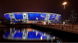 体育馆灯光设计需要规避哪些误区?