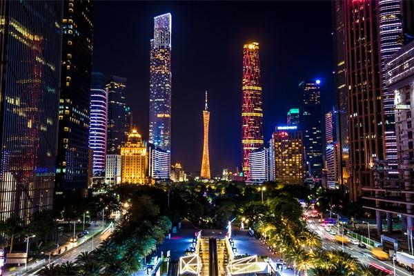 城市灯光秀策划公司