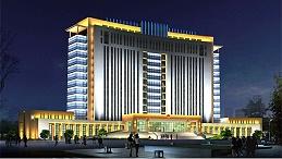 建筑夜景亮化照明常用的照明方法