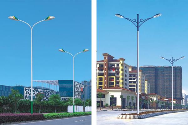 道路亮化施工-提升城市夜间环境