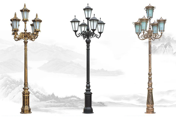 道路亮化设计-用灯光再创城市价值