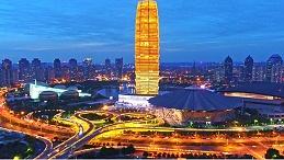 城市照明工程已成为城市经济发展的标配