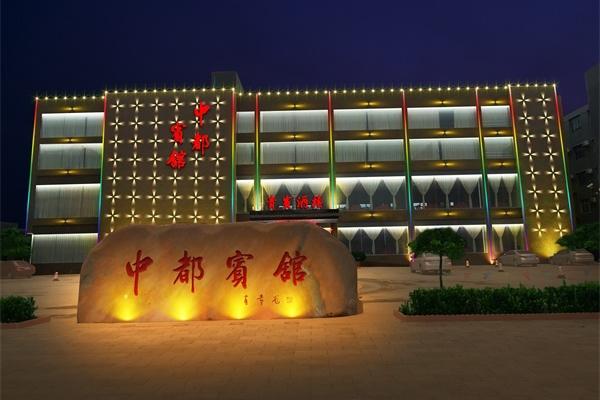 酒店进行楼宇亮化时需要注意的三点