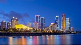 城市亮化照明设计需要把握的三个点