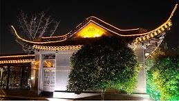 古建筑灯光设计需要符合哪些要求?