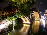 景区桥亮化-亮化设计方案要有观赏性