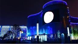 建筑夜景照明要注意哪些?