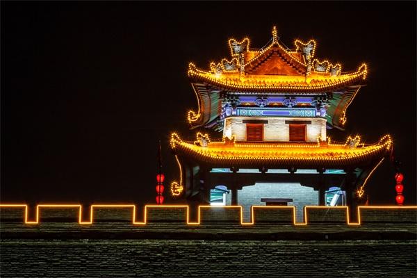 庙宇亮化设计要素是什么呢?