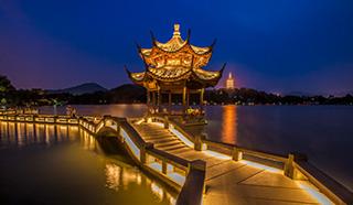 景观照明设计之建筑物夜景照明