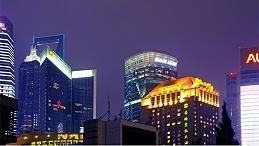 楼体灯光亮化工程要确保经济实用