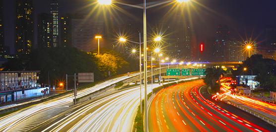 夜景亮化工程公司要保障安全与便捷