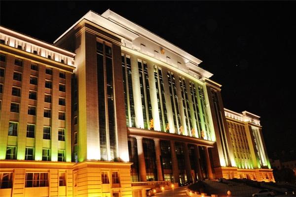 市政亮化工程-用灯光打造视觉效果