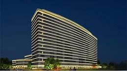 楼体亮化工程需要注意哪些事项?