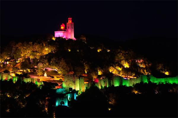 山体夜景灯光亮化要注重考虑的因素
