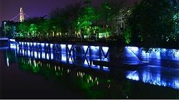 水景景观照明设计不同形式的优缺点分析
