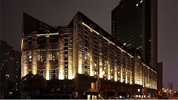 城市建筑照明设计要遵循的六大原则