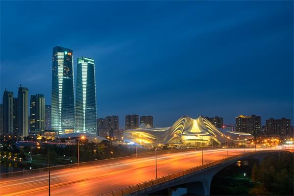 城市照明工程公司