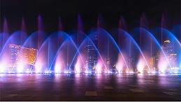 城市亮化设计如何用灯光彰显城市文化特色?