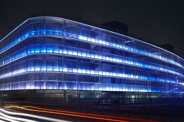 led亮化工程公司