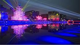 河南照明亮化工程公司哪家好?