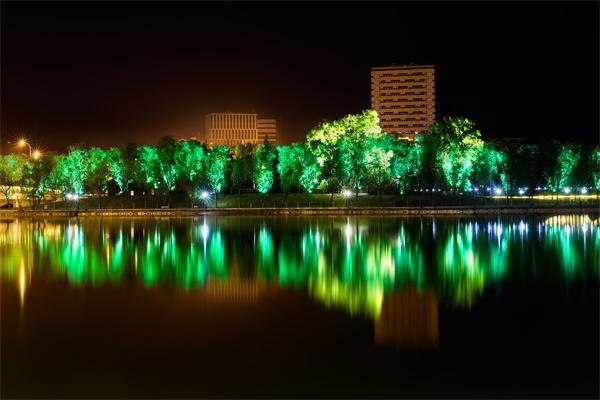 河南照明亮化工程公司