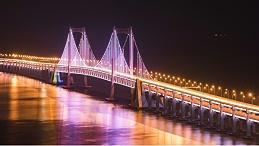桥梁灯光亮化应该如何设计?