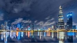 城市夜景照明设计中如何捕捉建筑的艺术?