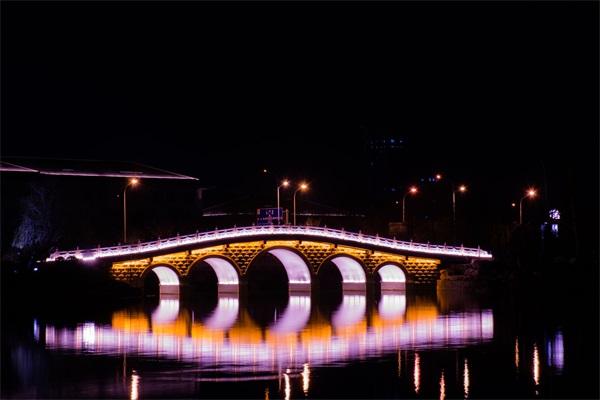 城市灯光设计公司