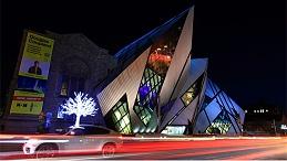 建筑亮化工程如何有效隐藏照明设备