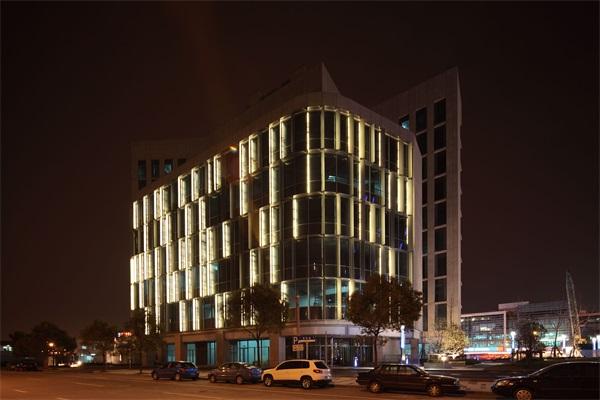 城市灯光照明设计