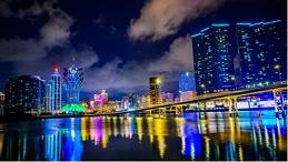 城市亮化工程光源的使用寿命要如何延长?