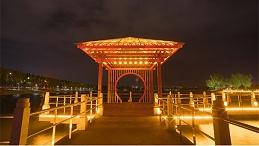 城市亮化公司对灯具的选择标准