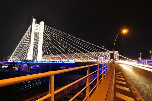 桥体亮化灯光设计
