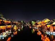 河道亮化施工-突出城市夜间特色