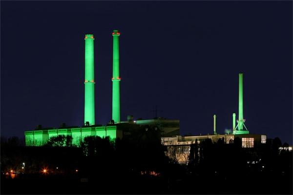 什么是绿色照明?为什么要实施绿色照明?
