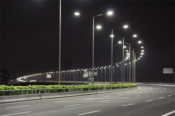 道路景观亮化-确保人们夜间安全