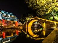 古建景观亮化-通过灯光呈现古建文化