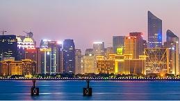 城市夜景照明设计打造精致的视觉感受