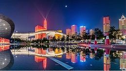 一个好的城市亮化工程需要注重的几个因素