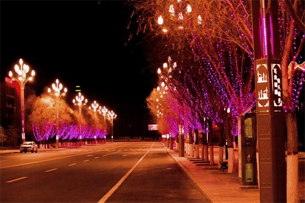 如何做好一个好的商业街夜景照明设计?