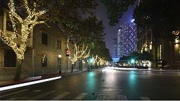 道路夜间照明工程光线的明暗度要如何把控?