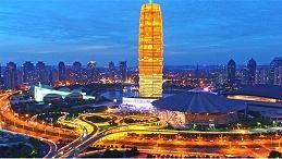 城市夜景照明要如何凸显城市夜景的美?