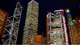 大楼外墙亮化工程如何做到节能?这篇文章给你答案