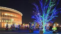 如何确定城市夜景照明设计手法?