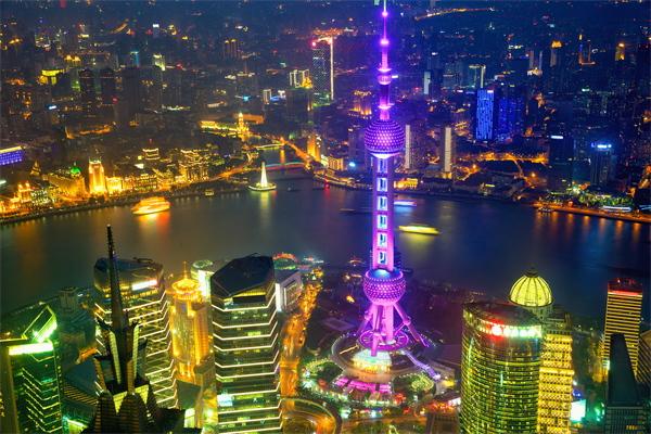 城市夜景灯光亮化影响因素都有哪些?