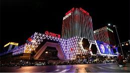 购物广场夜景亮化方案应该如何定制?
