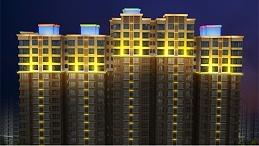 楼宇亮化设计需要注意的事项