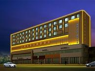酒店亮化-提升酒店客流量