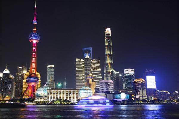 城市led灯光设计需要符合三个原则