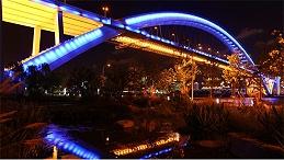 景观灯光照明设计要从哪些方面呈现?